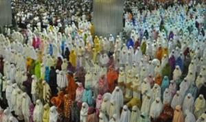 tarawih 1434