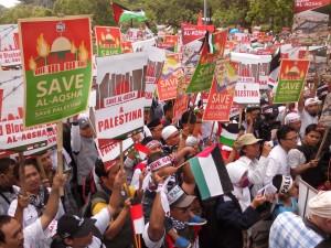 demo_selamatkan_masjid_alaqsha