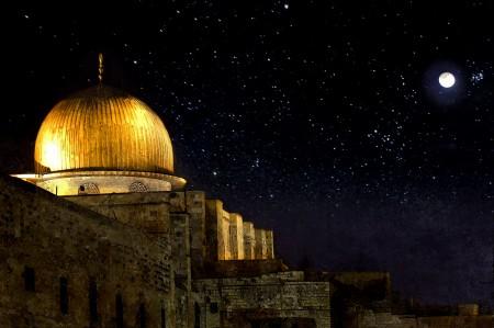 Peristiwa Ramadhan: Isra~ez_rsquo~ Mi~ez_rsquo~raj