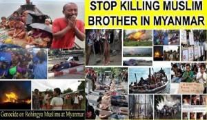 pembantaian-muslim-rohingya