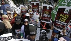 free-uighur