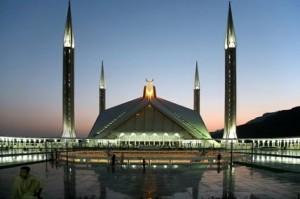 masjid-shah-faishal
