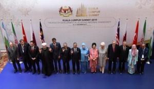 KL Summit