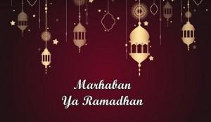 marhaban ya ramadhan 1442